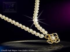 Ngọc trai - biểu tượng cho sự thành đạt và ngọt ngào của phái đẹp