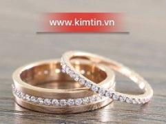 Bí quyết chọn trang sức cho ngày cưới