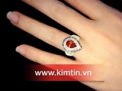 Mỗi ngón tay đeo nhẫn mang một ý nghĩa riêng
