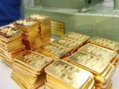 Vàng – Bản vị vĩnh cửu
