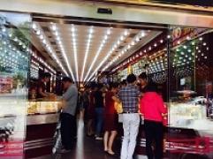 Thông tin thị trường vàng sáng 20.6.2018: Giá trong nước đảo chiều giảm cùng vàng thế giới