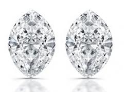 Cách phối đồ quyến rũ với trang sức kim cương