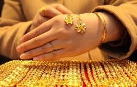 Lợi ích của việc đeo trang sức vàng