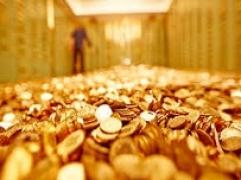 Vì sao giá vàng liên tục lập đỉnh