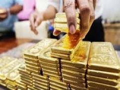Bản tin thị trường vàng sáng 10.08: Đầu tuần vàng xu hướng giảm