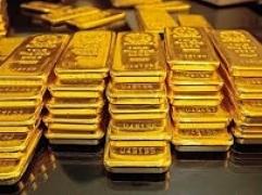 Bản tin thị trường vàng sáng 13.10: Vàng quay đầu giảm nhẹ