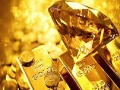 Bản tin thị trường vàng sáng 16.10: Giá vàng đổi chiều tăng nhẹ