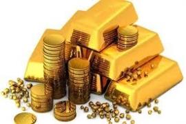 Bản tin thị trường vàng sáng 23.10: Giá vàng trong nước giảm nhẹ