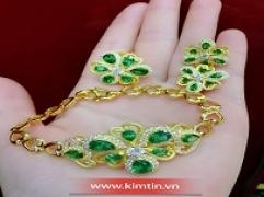 Bật mí bí kíp bảo quản trang sức vàng vào dịp cuối năm