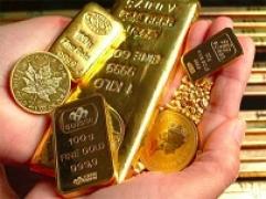 Điểm danh các nước dự trữ vàng lớn nhất thế giới