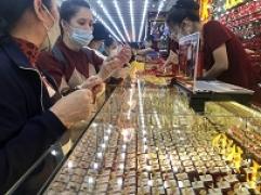 Bản tin thị trường vàng sáng 21/10: Vàng tăng mạnh